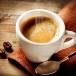 Ricette Autunnali con il Caffè
